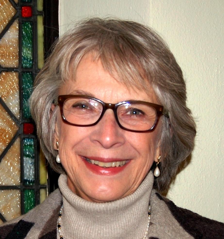 Sandy Kerlin
