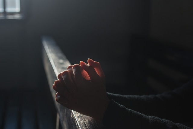 Guided in Prayer