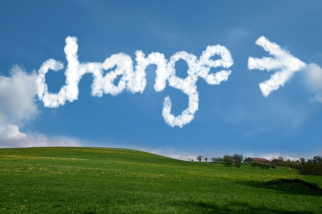 Change: The Way Forward