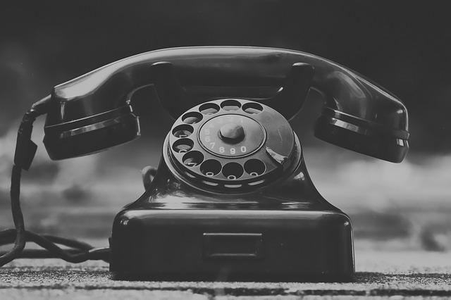 Call Waiting – Beep Beep