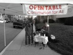 Open Communion
